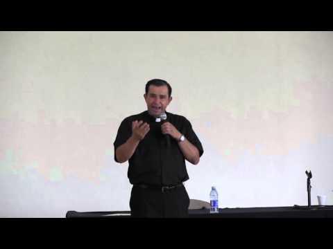 La sexualidad a los ojos de Dios - P. Tomás Guerrero LC