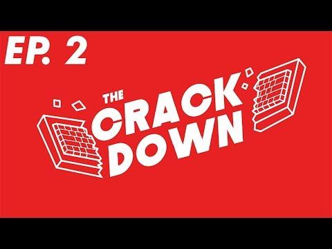 The Crack Down S01E02 - WILL ORIGEN BEAT G2 THIS YEAR? FT. UPSET