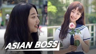 Koreans React To  K-pop Singer Coming Out As Bisexual [Street Interview] | ASIAN BOSS
