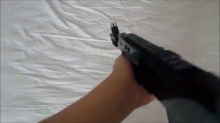 AK 12 - Battlefield 4