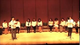 Japan Society (NYC) 朗読教室 Spring 2014 発表会「走れメロス」 Part ...