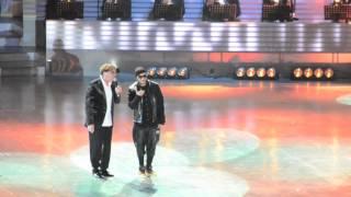 Лепс лоханулся на Песне Года 2012