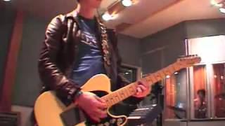 Bloc Party - She's Hearing Voices - Live on KCRW (2005)