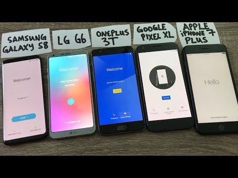 Iphone 6 Vs Oneplus 3t