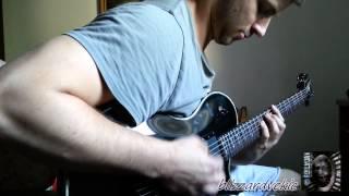 Soilwork - The Chainheart Machine guitar cover