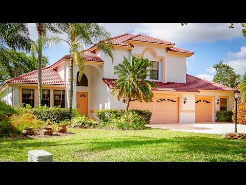 4954 Rothschild Dr Coral Springs FL 33067