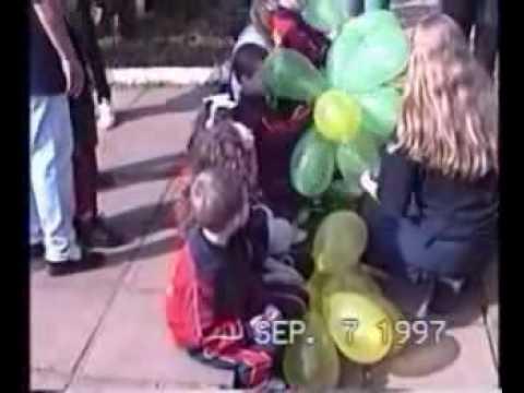 Die Kindergartenzeit Piui