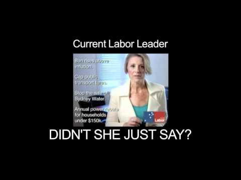 She Said, He Said - Same Old Labor