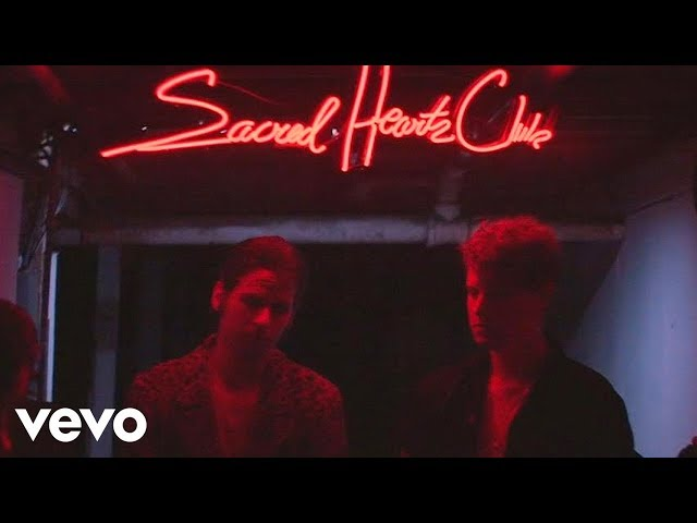 Foster The People - Sit Next to Me (Audio)