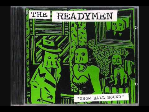 The Readymen -Show Hall Bound- 1997 Eugene OR