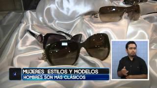 2f2e6f1fae LENTES DE SOL LUJOSOS EN LA ZOFRI - Iquique TV by iquiquetv