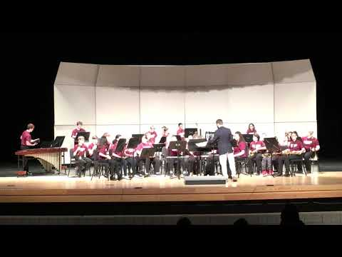Parchment Middle School 7th Grade MSBOA Festival 2020