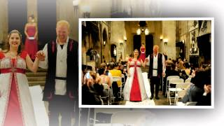Wedding at Hammond Castle - Life Remembered Wedding Moments Collection