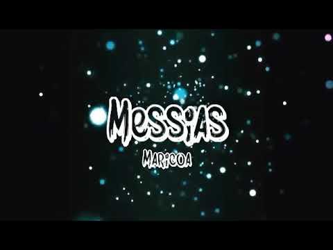 Messias Maricoa Xilique Lyric vídeo by La Formiga