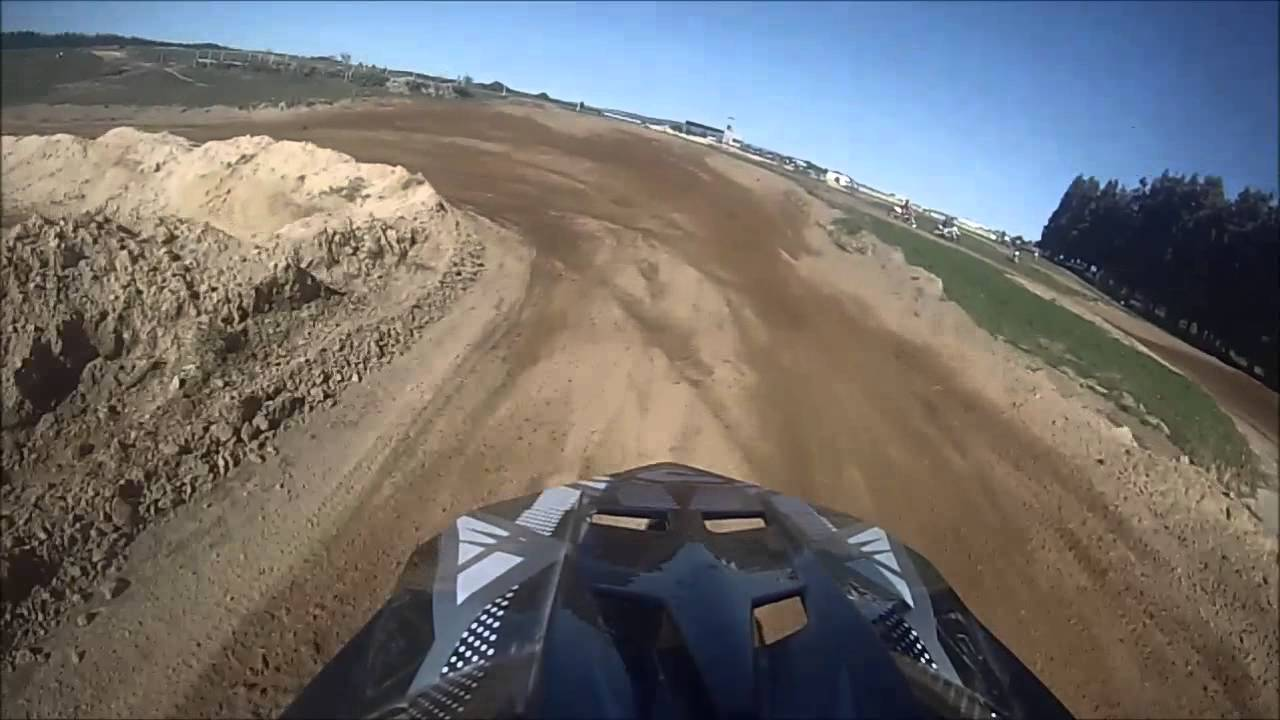Pirini Motorbike Park Moto Track Youtube