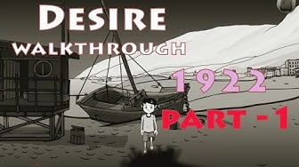 Desire PC Game Gameplay and Walkthrough [chapter 1992] - Part 1