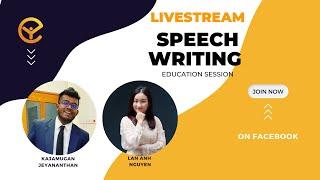 Lan Anh Nguyen - Speech Writing - Kajamugan Jeyananthan