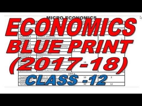 Latest blue print for economics 80marks class 12 2017 18 by cbse latest blue print for economics 80marks class 12 2017 18 by cbse malvernweather Gallery