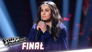 "Daria Reczek - ""Dwa serca dwa smutki"" - Finał - The Voice of Poland 10"