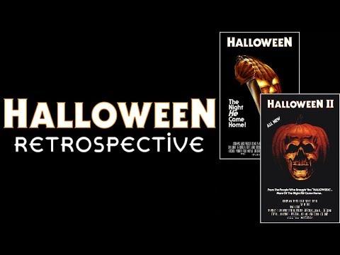 """Подробный разбор серии """"Хэллоуин"""" (Часть 1/4) [Хэллоуин (1978) / Хэллоуин II (1981)]"""