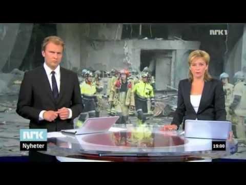 Terror in Oslo First Broadcast del 1