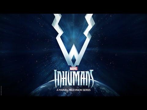 MARVEL'S INHUMANS - Erster offizieller Teaser (mit dt. Untertitel) | Marvel HD