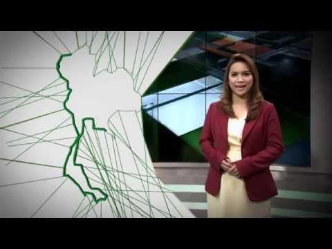 ทันข่าวทั่วไทย เต็มอิ่มกับข่าวภูมิภาค