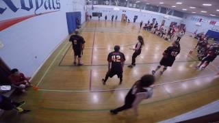 Crunch vs Deathblow - TD 12/12/06 Finals
