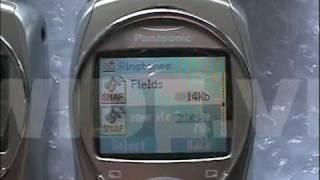 video  Panasonic G51