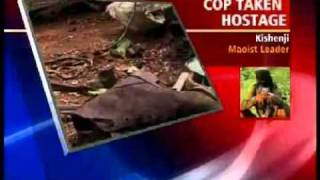 Naxal Maoists leader admits killings in India.flv
