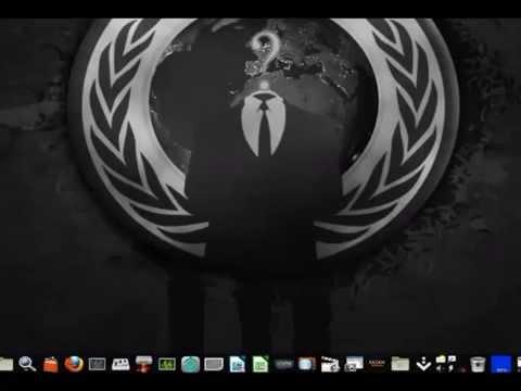 Ubuntu 12.04 et les fonds d