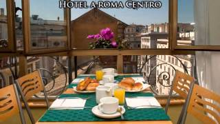 Hotel a Roma Centro - Relax the Roman Way