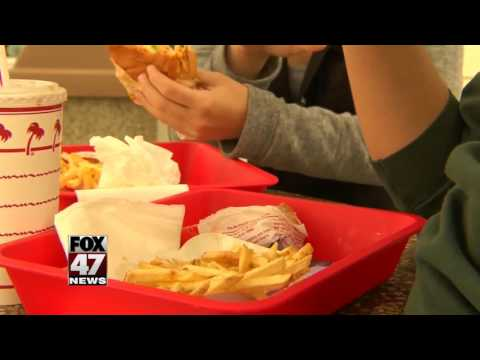 Poor eating habits can increase breast cancer risk