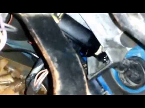 How To Pull And Bleed A Ford Ranger Clutch To Fix A Soft Clutch