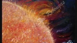 Burn it Blue - Caetano Veloso and Lilla Downs