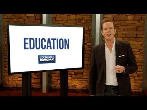David Walsh- Education