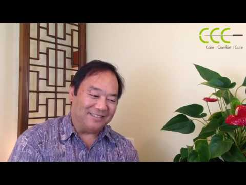 Testimonial #06: Kidney function stabilized with Acupuncture