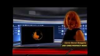 #4 END TIMES PROPHECY NEWS, FREEDOM OF RELIGION AND SPEECH RIGHTS,  CARRIE GEREN SCOGGINS