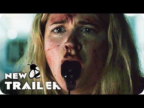 Stickman Trailer (2017) Horror Movie
