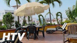 Hotel La Terraza Inn en Puerto Vallarta