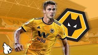 Leander Dendoncker To Wolves - Transfer News