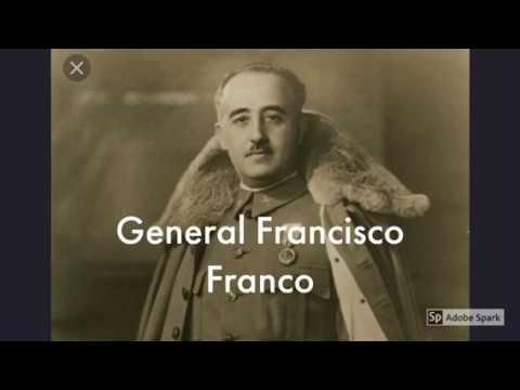 Franco's Reign of Terror