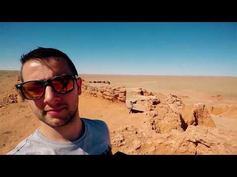 Us 2 Travel Moments - Mongolia part 3