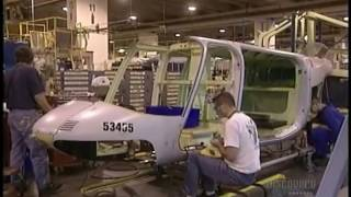 How It's Made - Helicopters