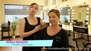 The Make-Up Foundation Tutorial 4 Liquid & Cream Concealer Thumbnail