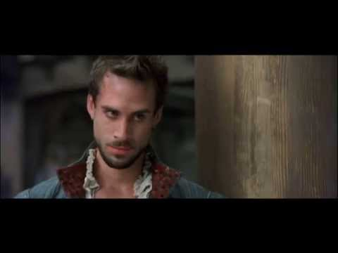 Shakespeare in Love, 5 enero, 21:45h   13tv