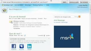 Ajouter, supprimer ou changer son adresse e-mail sur Facebook [2iF]