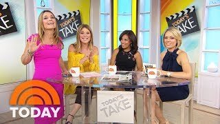 Savannah Guthrie And Jenna Bush Hager To America: We're Not Pregnant! | TODAY