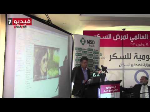 بالفيديو   خالد منتصر  الإعلام يساهم فى نشر المعلومات الطبية المغلوطة