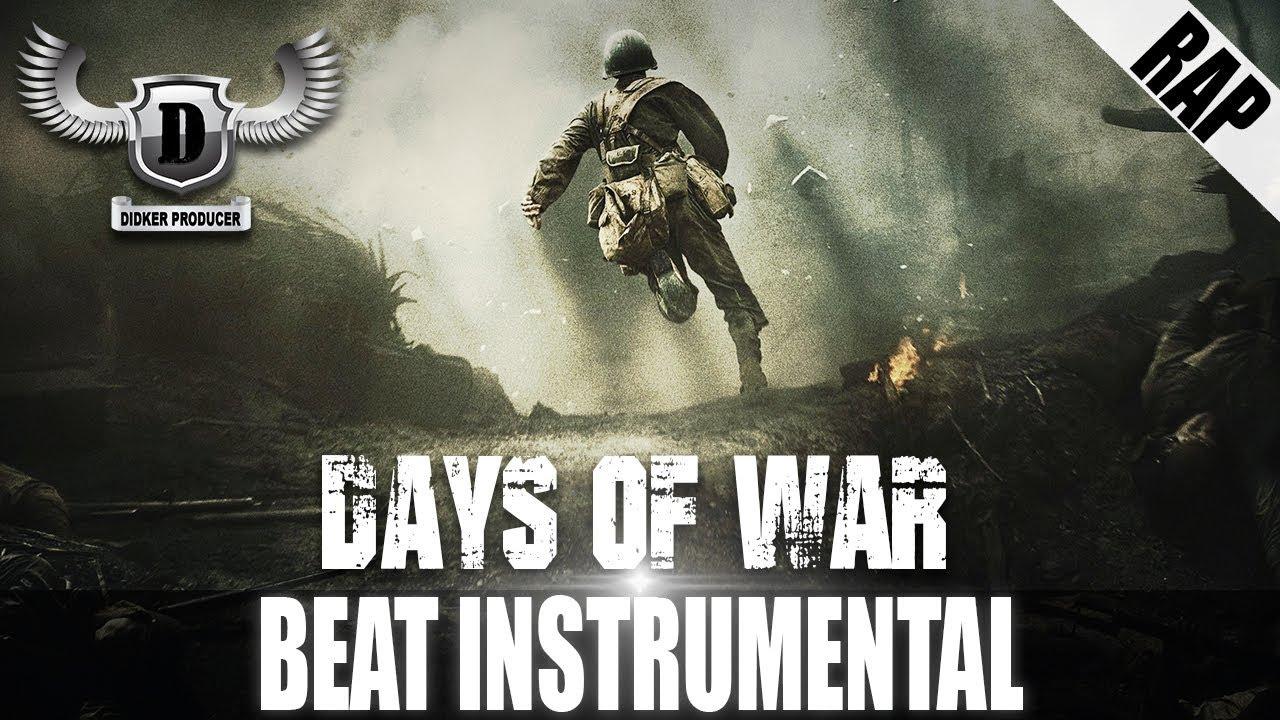Hard Epic Choir Orchestral Battle Rap Hip Hop BEAT ...